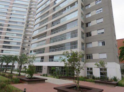 Condomínio Plaza Mayor Ipiranga
