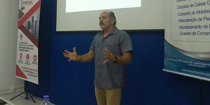 Cursos sobre Manutenção Predial para Formação de Síndicos Profissionais em Florianópolis