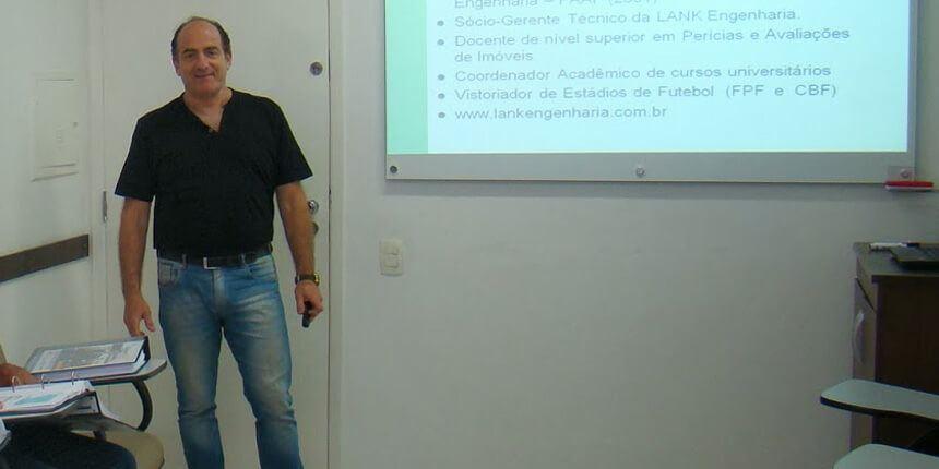 Cursos sobre Perícias para Formação de Síndicos Profissionais em Brasília