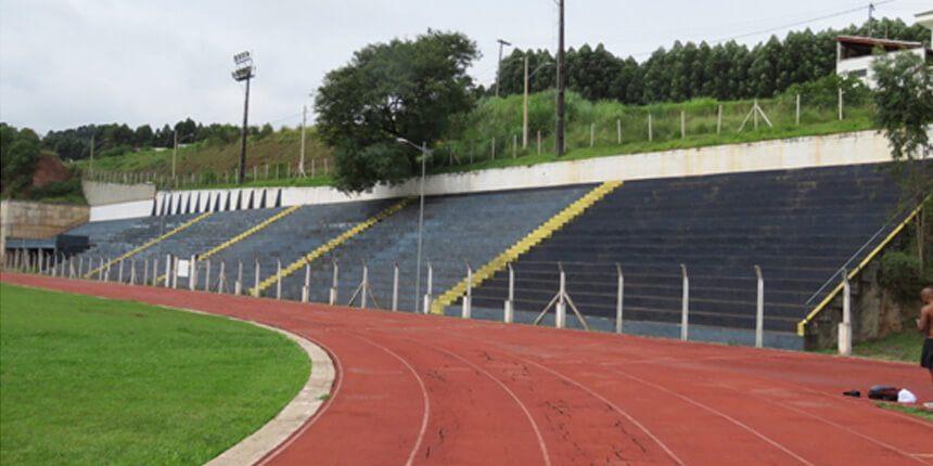 Laudo de Vistoria de Engenharia do Estádio Municipal Carlos Ferracini em Caieiras