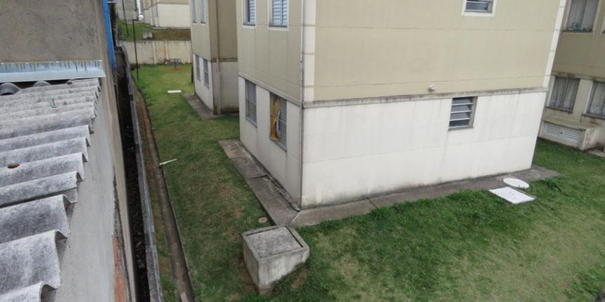 Perícia de Engenharia em processo contra construção de condomínio que afetou casa visinha