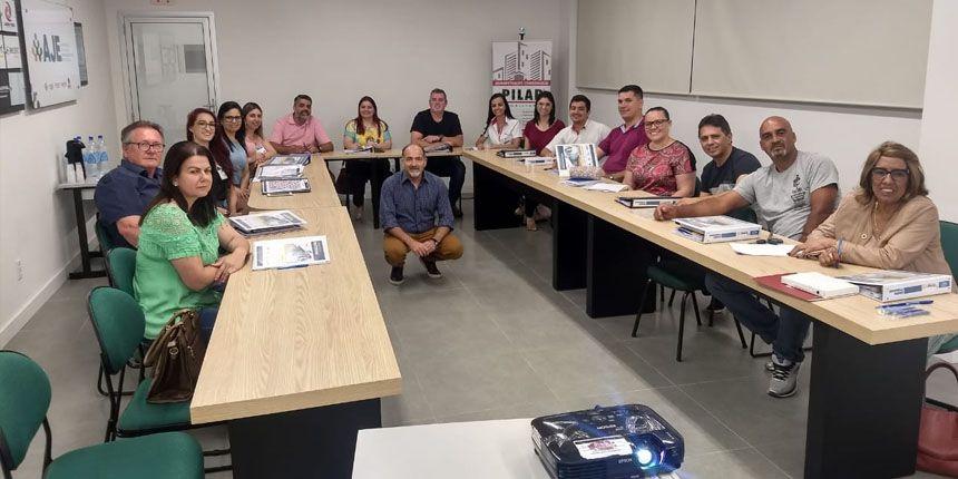 Cursos sobre Manutenção Predial para Formação de Síndicos Profissionais em Criciúma