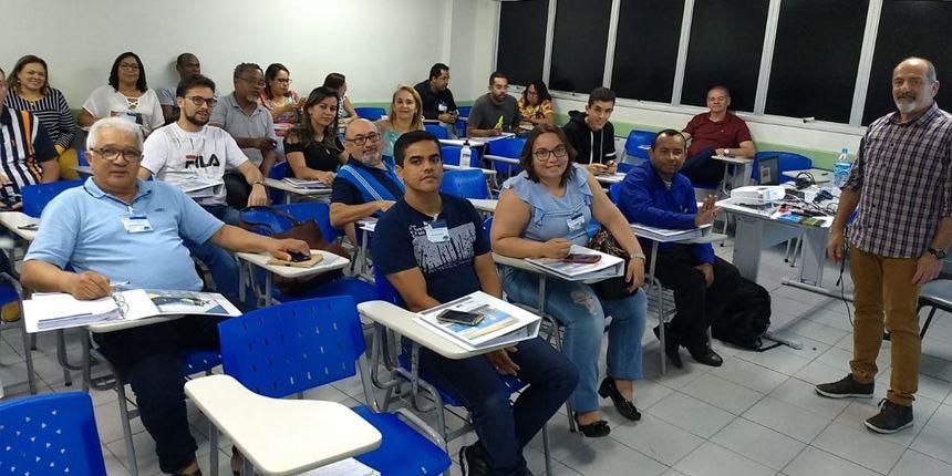 Curso sobre Manutenção Predial em Aracaju
