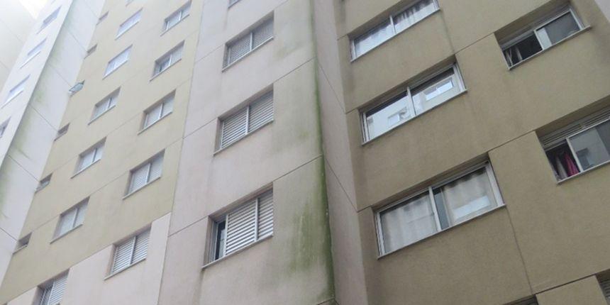 Processo contra construtora referente a vícios construtivos em São Bernardo do Campo
