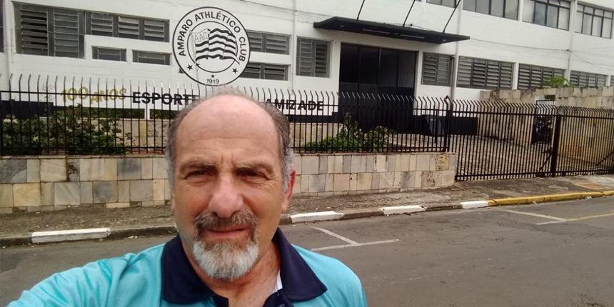 Renovação do Laudo de Engenharia do Estádio em Amparo