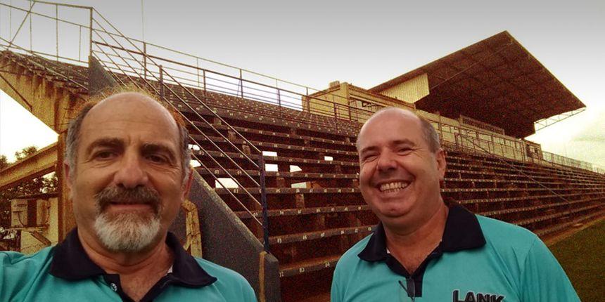 Renovação do Laudo de Engenharia do Estádio em Monte Azul Paulista