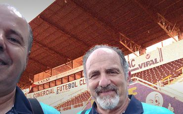 Renovação do Laudo de Engenharia do Estádio em Ribeirão Preto